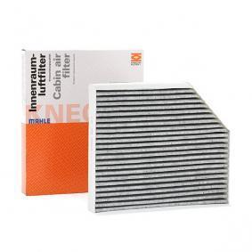 BOSCH dell/'abitacolo filtro aria per PORSCHE MACAN 95b