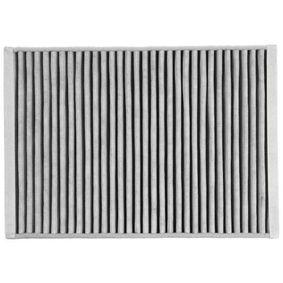 LAK 387 Filter, Innenraumluft MAHLE ORIGINAL in Original Qualität