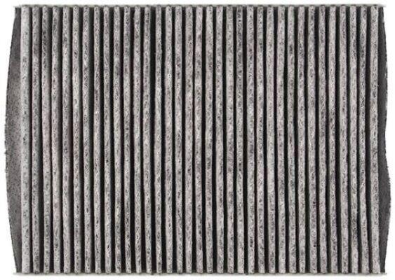 LAK 63 Филтър, въздух за вътрешно пространство MAHLE ORIGINAL в оригиналното качество