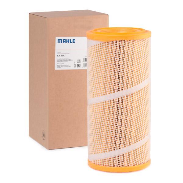 MAHLE ORIGINAL   Luftfilter LX 1142