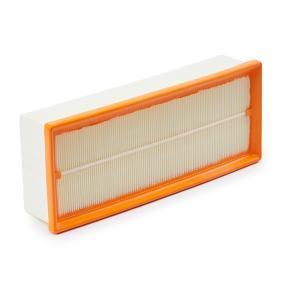 LX 1211 Zracni filter MAHLE ORIGINAL - poceni izdelkov blagovnih znamk