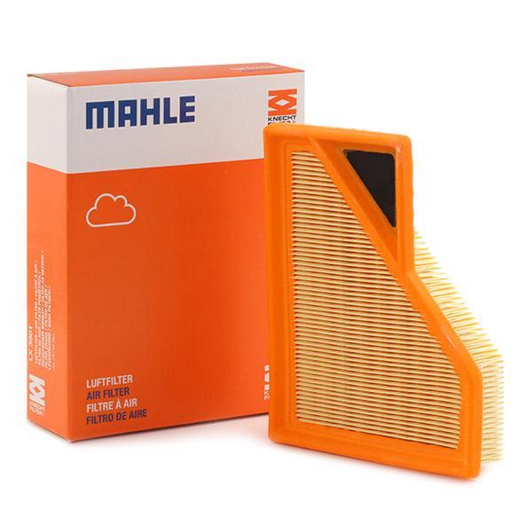 Mahle LX1213 Filtro de aire