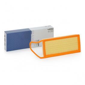 Zracni filter LX 1282 za CITROËN C3 po znižani ceni - kupi zdaj!