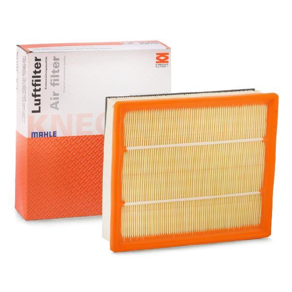 Luftfilter MAHLE ORIGINAL LX 1605 Bewertungen
