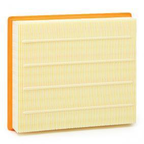 LX622 Oro filtras MAHLE ORIGINAL LX 622 Platus pasirinkimas — didelės nuolaidos