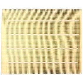 LX 622 Oro filtras MAHLE ORIGINAL Test
