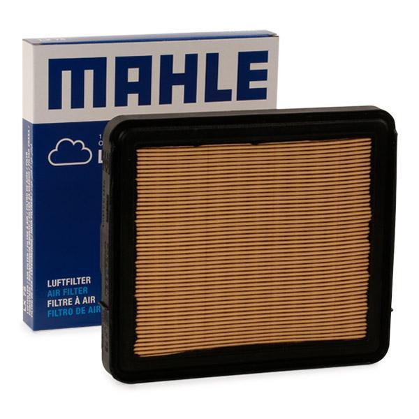 MAHLE ORIGINAL LX 75