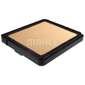 MAHLE ORIGINAL LX75