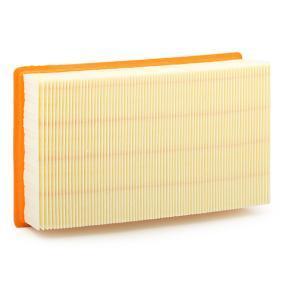 LX 933/3 Luftfilter MAHLE ORIGINAL - Markenprodukte billig