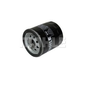 Buy MAHLE ORIGINAL Oil Filter OC 100 for IVECO at a moderate price