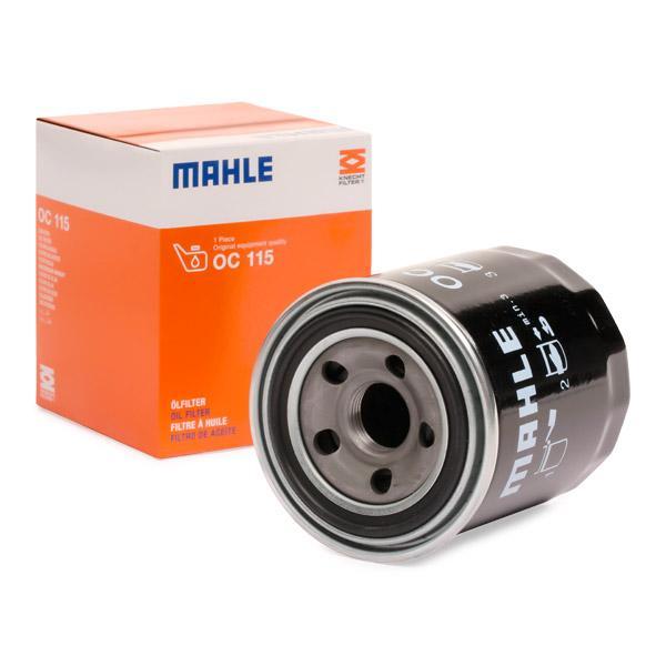 MAHLE ORIGINAL | Ölfilter OC 115