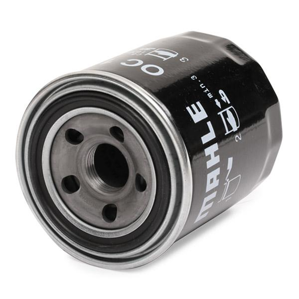 OC115 Motorölfilter MAHLE ORIGINAL OC 115 - Große Auswahl - stark reduziert