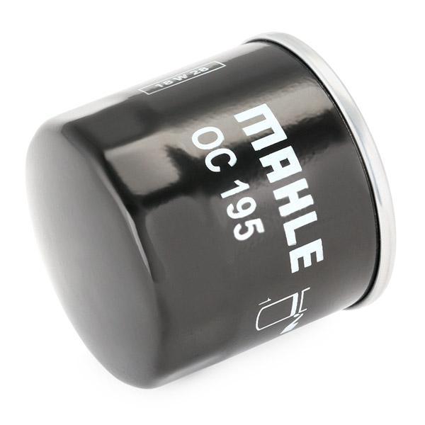 MAHLE ORIGINAL | Ölfilter OC 195