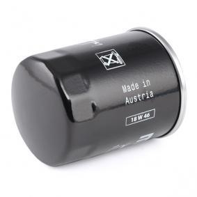 OC 196 Alyvos filtras MAHLE ORIGINAL - Pigus kokybiški produktai