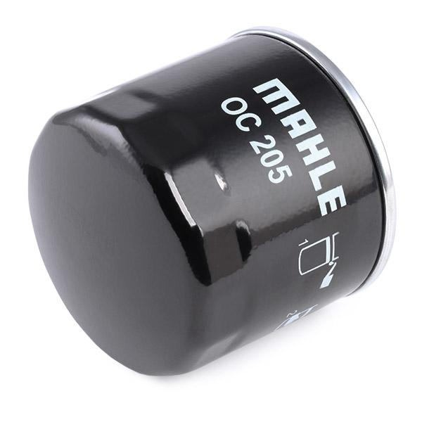 OC 205 Filter MAHLE ORIGINAL - Markenprodukte billig