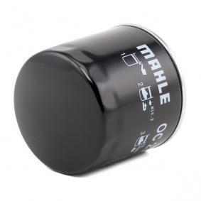 OC 236 Ölfilter MAHLE ORIGINAL - Marken-Ersatzteile günstiger