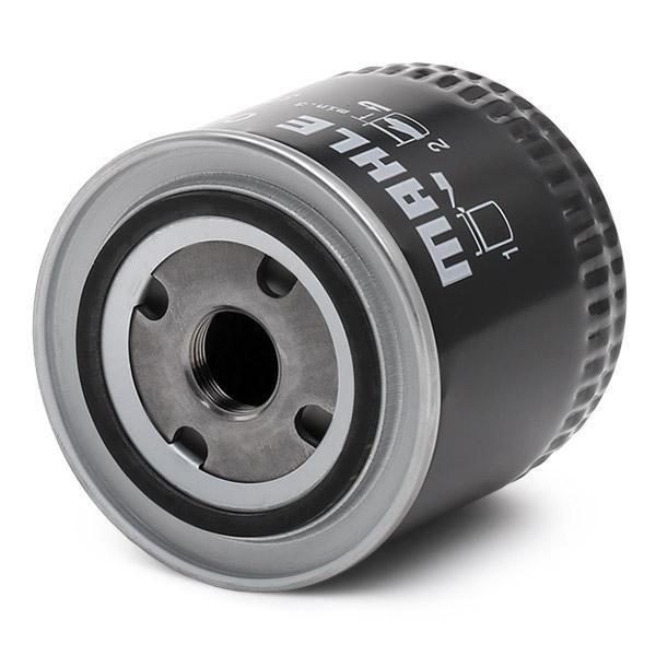 OC288 Motorölfilter MAHLE ORIGINAL OC 288 - Große Auswahl - stark reduziert