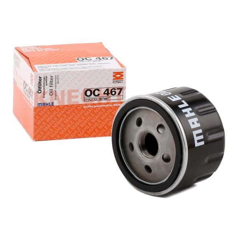 OC467 Motorölfilter MAHLE ORIGINAL OC 467 - Große Auswahl - stark reduziert