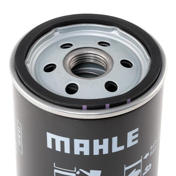 OC479 Motorölfilter MAHLE ORIGINAL OC 479 - Große Auswahl - stark reduziert