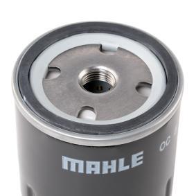 OC 5 Filtre à huile MAHLE ORIGINAL - Produits de marque bon marché