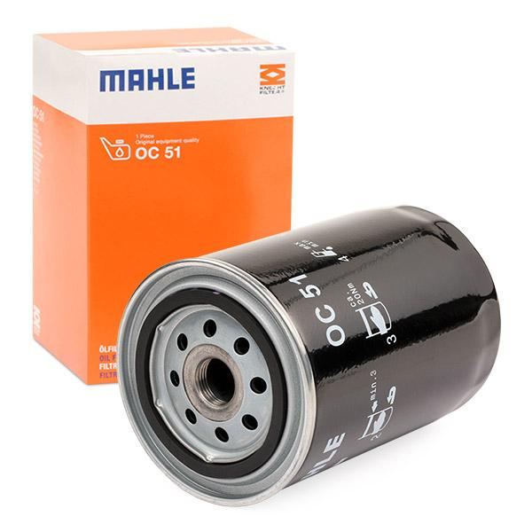 MAHLE ORIGINAL | Ölfilter OC 51