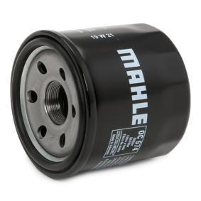 Knecht OC 574 Oil Filter
