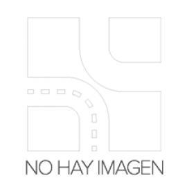 OC 617 Filtro de aceite MAHLE ORIGINAL calidad original