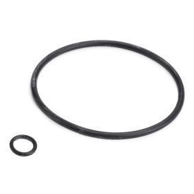 OX 143D Ölfilter MAHLE ORIGINAL in Original Qualität
