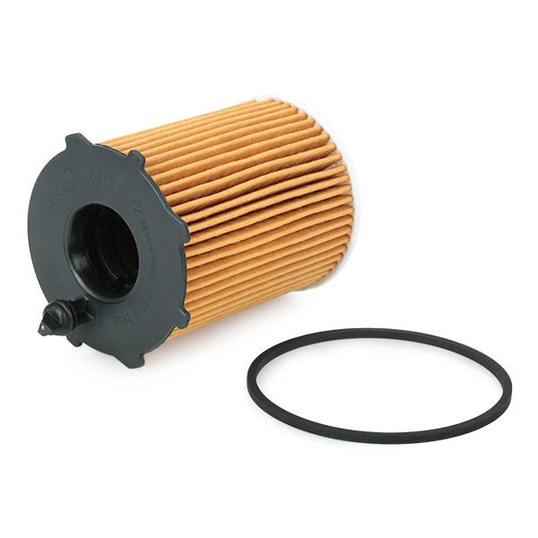 OX 171/2D Filter MAHLE ORIGINAL - Markenprodukte billig