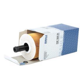 OX188D Oljni filter MAHLE ORIGINAL - Znižane cene