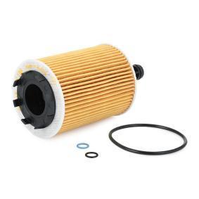OX 188D Ölfilter MAHLE ORIGINAL in Original Qualität