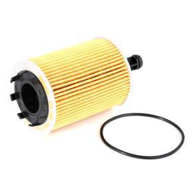 OX 188D Oljni filter MAHLE ORIGINAL Test