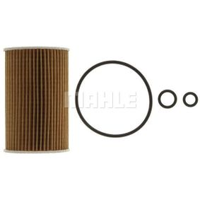 OX 388D Ölfilter MAHLE ORIGINAL in Original Qualität