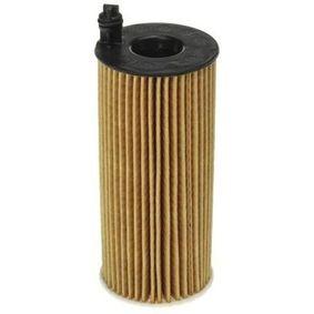 OX 404D Ölfilter MAHLE ORIGINAL in Original Qualität