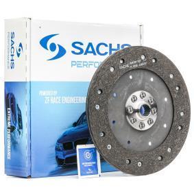 Kupplungsscheibe SACHS PERFORMANCE 881864 999502 Pkw-ersatzteile für Autoreparatur