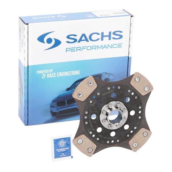 Buy original Clutch disc SACHS PERFORMANCE 881864 999533