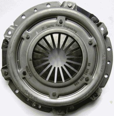 883082 999598 SACHS PERFORMANCE Performance Kupplungsdruckplatte 883082 999598 günstig kaufen