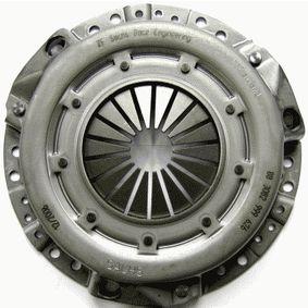 883082 999626 SACHS PERFORMANCE Performance Kupplungsdruckplatte 883082 999626 günstig kaufen