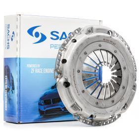 883082 999645 SACHS PERFORMANCE Performance Kupplungsdruckplatte 883082 999645 günstig kaufen