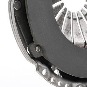 883082 999645 Kupplungsdruckplatte SACHS PERFORMANCE in Original Qualität