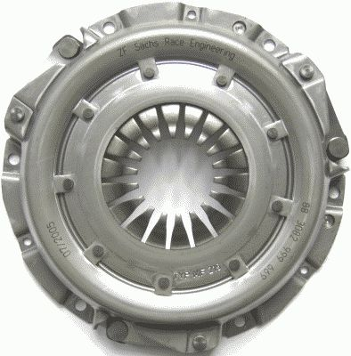 883082 999669 SACHS PERFORMANCE Performance Kupplungsdruckplatte 883082 999669 günstig kaufen