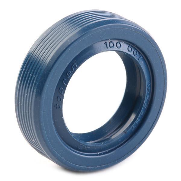 100 007 Wellendichtring, Schaltgetriebe TOPRAN - Markenprodukte billig