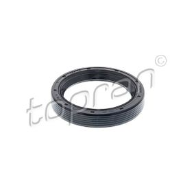 buy and replace Shaft Seal, differential TOPRAN 100 057