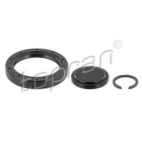 100 086 TOPRAN Reparatursatz, Schaltgetriebeflansch 100 086 günstig kaufen