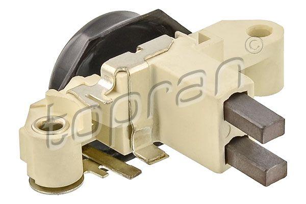 100 134 Regler Lichtmaschine TOPRAN - Markenprodukte billig