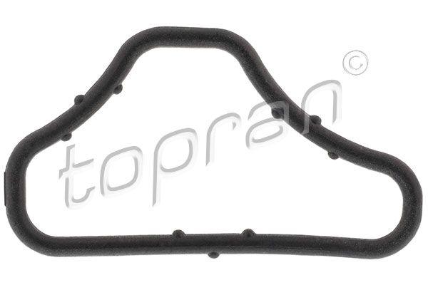 100 261 TOPRAN motorseitig Dichtung, Kühlmittelflansch 100 261 günstig kaufen