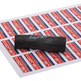 100355 Wellendichtring, Schaltgetriebe TOPRAN 100 355 - Große Auswahl - stark reduziert