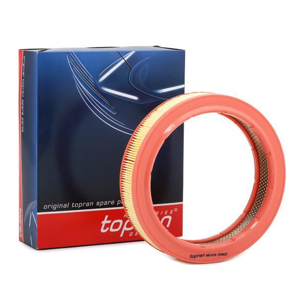 Luftfilter TOPRAN 100 619 Bewertungen