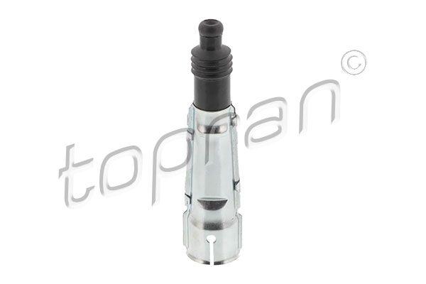 Achetez Fiche bougie d'allumage TOPRAN 100 690 () à un rapport qualité-prix exceptionnel