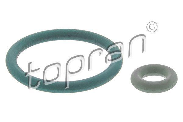 100 736 Kraftstoffdruckregler TOPRAN Test